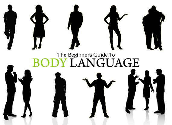 communication learning read body language