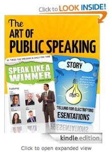 Public Speaking eBooks